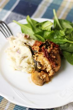ThisInstant Pot Chicken with White Wine & Dijon Mustard Cream Sauceis sure to become a repeat on your dinner menu! This one is made in your Instant Pot and is utterly delicious, easy and FAST! Chicken thighs are seasoned with smoked Paprika and fresh thyme then drizzled with a lusciouswhite wine saucewith a creamy Dijonmustard! #InstantPot #chicken #pressurecooker #dijon #dinner #easydinner | recipesworthrepeating.com