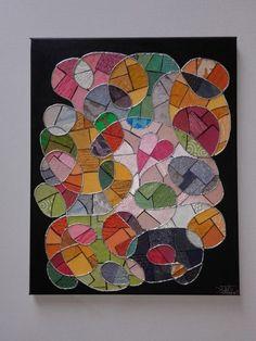 les petits papiers Painting, Art, Art Background, Painting Art, Kunst, Paintings, Performing Arts, Painted Canvas, Drawings