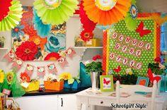 Kinder-Craze: A Kindergarten Blog: Teachers on Pinterest... Don't Miss Any Great Ideas!