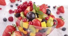 Shrink Your Waistline With These Summer Foods