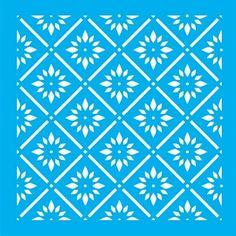 STENCIL LITOCART LSP-03 MARROQUINO
