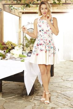 LAUREN CONRAD IS READY FOR SPRING IN KOHL'S STYLE UPDATE 10