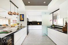 Condo Interior Design, Modern, Kitchen, Home Decor, Trendy Tree, Cooking, Decoration Home, Room Decor, Kitchens