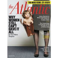 3-Yr Subscription to The Atlantic : $13.50 (reg. $71.97)
