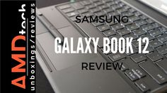 Samsung Galaxy Book Review with LTE: The New Surface Pro 4 Killer?(===================) My Affiliate Link (===================) amazon http://amzn.to/2n6MagF (===================) bookdepository http://ift.tt/2ox2ryU (===================) cdkeys http://ift.tt/2oUpFex (===================) private internet access http://ift.tt/PIwHyx (===================) This is the review of the Samsung Galaxy Book with LTE by Verizon by AMDtech Samsung Galaxy Book: http://amzn.to/2qAcxN4 Samsung Galaxy…