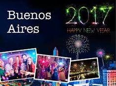 Resultado de imagen para AÑO NUEVO EN BUENOS AIRES