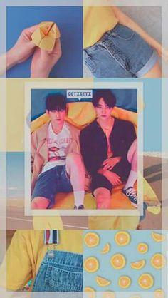 Got 7 Wallpaper, Tumblr Wallpaper, Got7, Kpop, Jaebum, Titanic, Jinyoung, Bee, Wallpapers