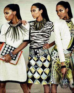 black girls rule :-)