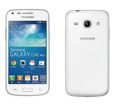 Samsung in Taiwan has recently reveal its latest Galaxy Core Plus. Its latest lower-specs smartphone its more like a lite version of the ori. Latest Gadgets, Tech Gadgets, Central Processing Unit, Windows Programs, Mobile News, Cheap Mobile, New Samsung Galaxy, Usb, Galaxies