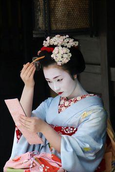 みだれ髪 by nobuflickr, via Flickr