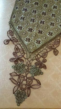 Point Lace, Cross Stitch Patterns, Elsa, Bohemian Rug, Shoulder Bag, Crochet, Beautiful, Art, Irish Lace