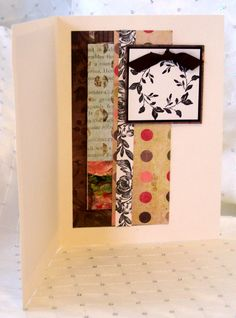 """Gathered Nested Thoughts"" Card Collection - Scrapbook.com"