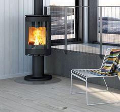 Jotul F 483 BP #Kampen #Fireplace #Fireplaces #Interieur