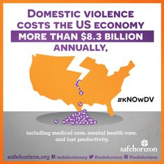 A *Wildly* Different Perspective On Domestic Violence In Just 2 Images #domesticviolence