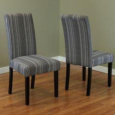 Beachcrest Home Vaughn Parsons Chair & Reviews | Wayfair