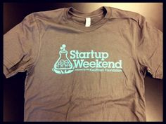 Startup Weekend.