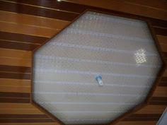 HARGA PLAFON PVC MADIUN Table Lamp, Ceiling, King, Home Decor, Interiors, Table Lamps, Ceilings, Decoration Home, Room Decor