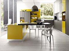 25 best Cesar Kitchen Theme images on Pinterest   Contemporary unit ...