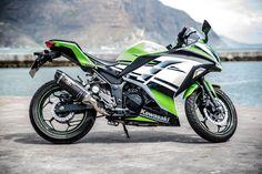 Kawasaki Ninja 650r Wallpaper - http://motorcyclecarz.com/kawasaki-ninja-650r-wallpaper/