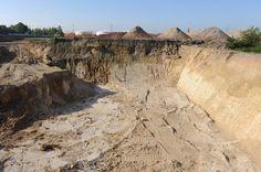 Réhabilitation du site Carcoke à Tertre #spaque #remediation #rehabilitation #fricheindustrielle #brownfields