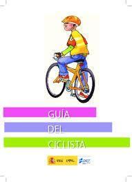 Guía del Buen Ciclista – Educación Vial « EDUCACIÓN FÍSICA INTEGRAL 2.0 Teaching Resources