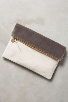 Sansa Clutch #Anthropologie