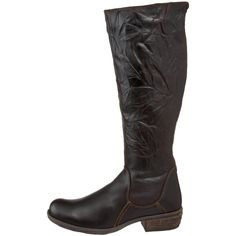 Bos & Co Women's Scone Knee-High Boot $124.27