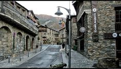 andorra la vella - Google Search Andorra, Auras, Countries, Places To Go, Google Search, Landscape, Cleaning, Social Networks