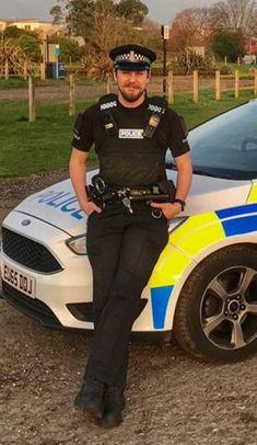 Heißer Polizist schwulen Sex Roter Tud
