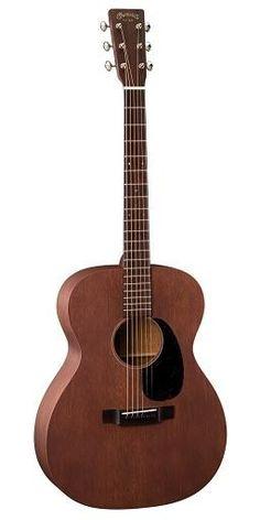 Martin 000-15M Solid Mahogany Acoustic Guitar #martin #acoustic #guitar