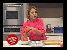 Empanadas de pollo  Clases de Cocina con jacqueline henriquez - YouTube