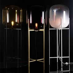Oda Floor Light - Property Furniture