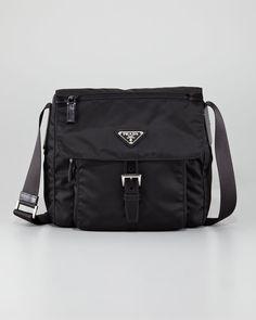 PRADA - Shoulder bags on Pinterest | Prada, Shoulder Bags and Nylons