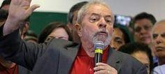 """O ex-presidente Luiz Inácio Lula da Silva criticou, nesta quinta-feira (15/09/2016),, a denúncia do Ministério Público Federal, que o acusa de ser o """"comandante máximo"""" da Lava Jato, além de ter recebido de R$ 3,7 milhões em propina. """"Provem uma corrupção minha que irei a pé para ser preso."""""""