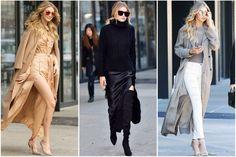 The Blush Blonde: Celebrity Style Obsession: Gigi Hadid