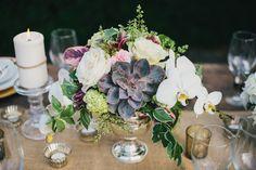 DIY Wedding Inspiration from Loveridge Photography + Carissa Cady + Hello Friday  Read more - http://www.stylemepretty.com/california-weddings/2013/08/14/diy-wedding-inspiration-from-loveridge-photography-carissa-cady-hello-friday/