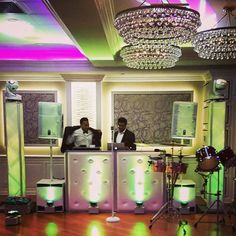July 10th wedding with DJ Juan and MC Raul at the New Hyde Park Inn! Congratulations to Mr. & Mrs. Ronaldo!