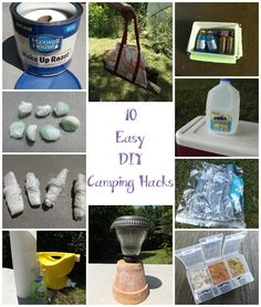 I am not a camper at all but some of these are good for family get togethers at the park or just great for your back yard.