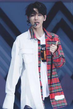 You're love#baekhyun #exo