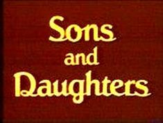 ..Love and laughter, tears and sadness, (pause) and happiness... I loved this Aussie soap when I was a kid!