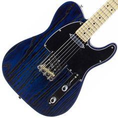 "2014 Fender Limited Edition Sandblast Telecaster - SOLD   Garrett Park Guitars ""Hall of Fame""   www.gpguitars.com"