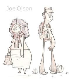 Joe Olson - Masters of Anatomy
