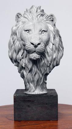Lion Head by IgorGosling …