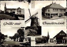 Winnekendonk Denkmal