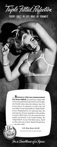 Formfit ad