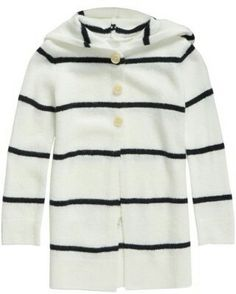 Cute and cozy little girls sweater Little girls style