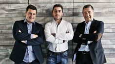 An exclusive FDL video interview with all three Roca Brothers - owners of the world's best restaurant, El Celler De Can Roca, in Girona. http://www.finedininglovers.com/stories/video-roca-brothers-el-celler-de-can-roca-worlds-best-restaurant/ #TheRocaBrothers #BestChefsintheWorld #ElCellerDeCanRoca #50BestRestaurants #S.Pellegrino #Acqua Panna