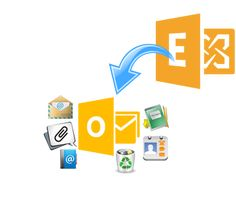 EDB to PST tool is perfect solution to recover damage exchange EDB file and export them into PST outlook with date filter option as (start date to end date)  See more detail:- https://exchangeedbfilerecovery.wordpress.com/