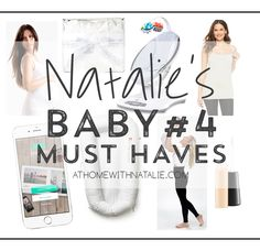 baby#4musthaves-athomewithnatalie