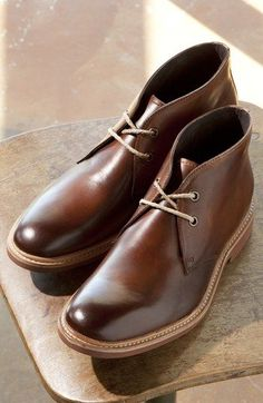 Kenneth Cole New York Aww Chucks Chukka Boot - Gifts for Guys - Gift Ideas for Men - Gifts for Him (scheduled via http://www.tailwindapp.com?utm_source=pinterest&utm_medium=twpin&utm_content=post126043979&utm_campaign=scheduler_attribution)
